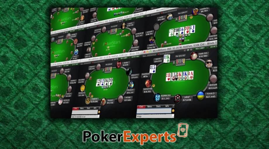 Покер онлайн - играть без регистрации с реальными соперниками - Фото 2
